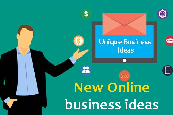 online business ideas with low investment and high profit