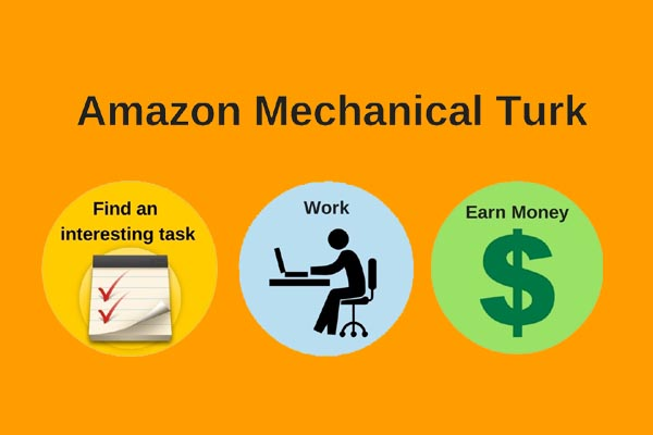 how to make money on mechanical turk
