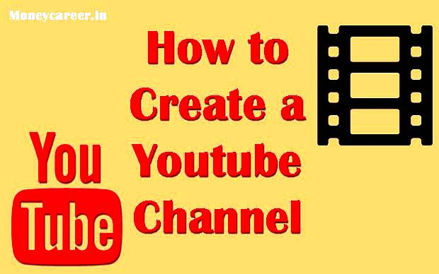 How to Create a Youtube Channel and Make Money Online (with Pictures)