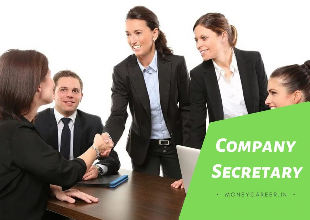 Company Secretary Course