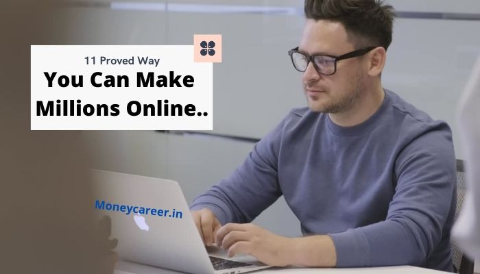 How to earn money from home in india without investment and any scam